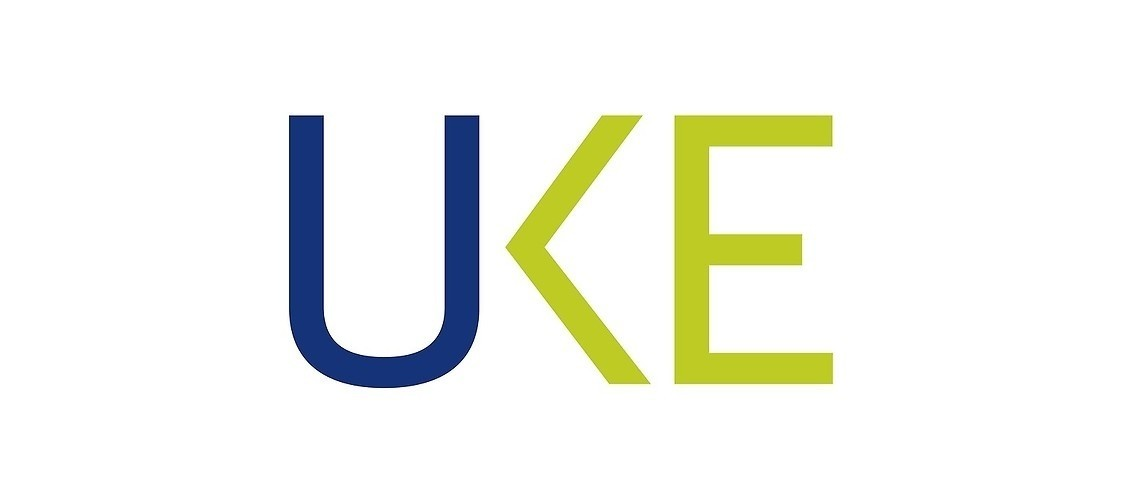 Exclusion of in-person services for UKE's clients due to the epidemic