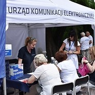 2019 Seniors Event in Kielce